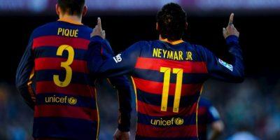 Barça es líder con 33 puntos Foto:Getty Images