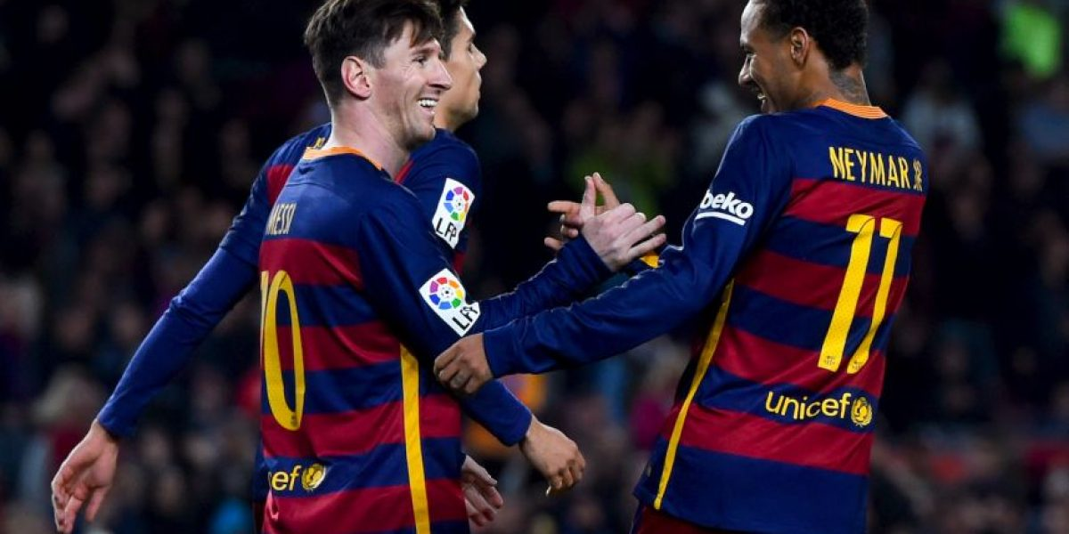 Barcelona y su oportunidad de alejarse en la cima de la Liga de España