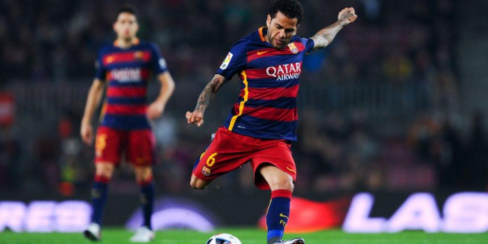 Los culés tienen la oportunidad de escaparse en lo más alto de la Liga de España Foto:Getty Images