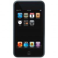 iPod touch (1º generación) Foto:Apple