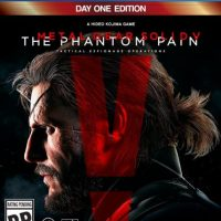 """Mejor banda sonora y mejor juego de acción y aventura: """"Metal Gear Solid V: The Phantom Pain"""". Foto:Kojima Productions"""