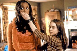 """Lindsay Lohan tenía 14 años cuando le dio vida a """"Casey"""". Foto:Disney Channel"""