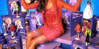 """Tyra Banks protagonizará la secuela de """"A Tamaño Natural"""" ¿Y Lindsay Lohan?"""