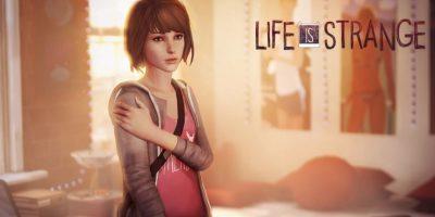 """Mejor juego para el cambio: """"Life is Strange"""" Foto:Dontnod Entertainment"""