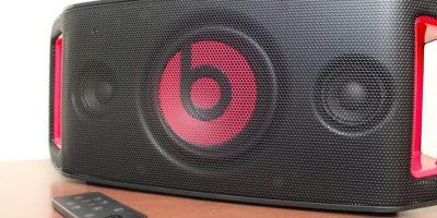 Beatbox Foto:Apple