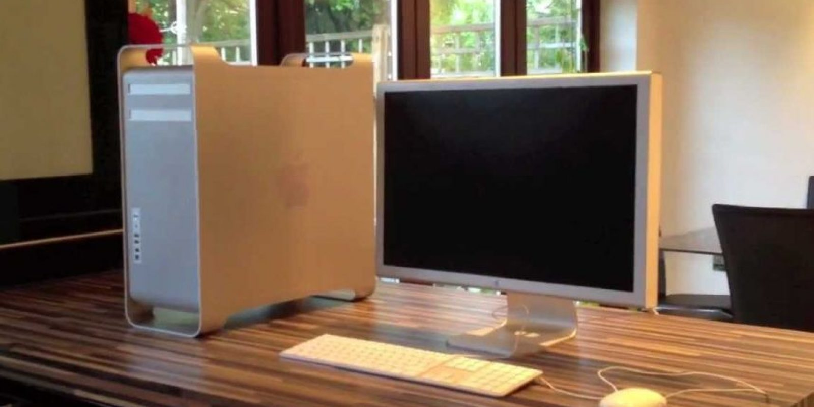 iMac (finales de 2009) Foto:Tumblr
