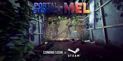 """Mejor juego creado por un fanático: """"Portal Stories: Mel (Prism Studios)"""" Foto:Prism Studios"""