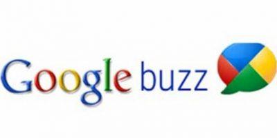 Google Buzz Foto:Google
