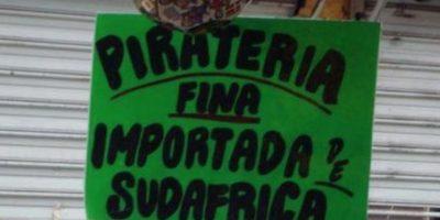 En Sudáfrica hacen maravillas. Foto:vía Colombianadas.net