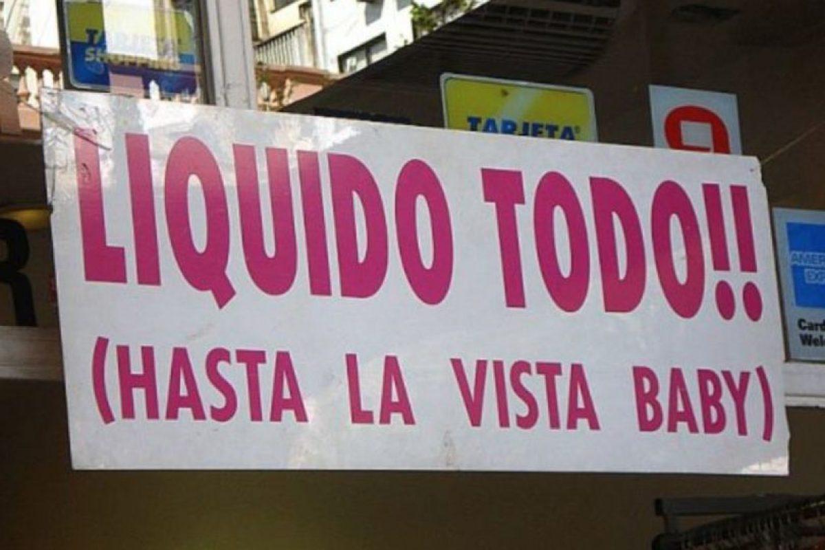 """""""Termineitor"""" Foto:vía Colombianadas.net"""