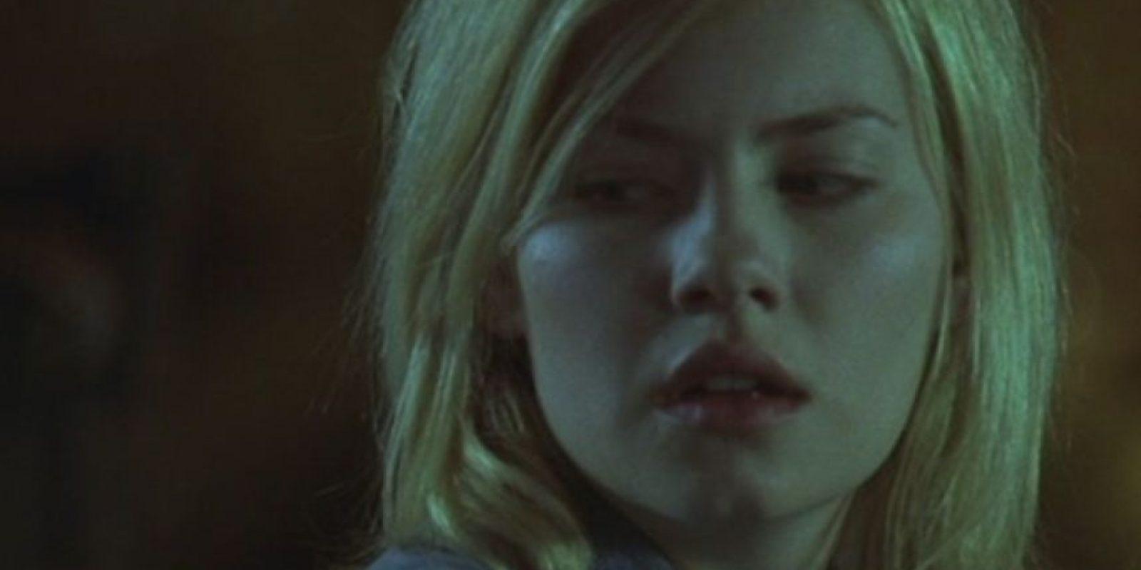 """Elisha Cuthbert se hizo famosa desde 2001 por la serie """"24"""". Ahí interpretaba a """"Kim Bauer"""", hija de """"Jack Bauer"""", personificado por Kiefer Sutherland. Foto:vía 20th Century Fox"""