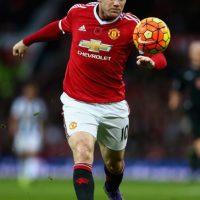 7. Wayne Rooney. Foto:Getty Images