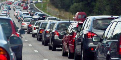 ¡Prepárate! Cantidad de vehículos en circulación se duplica en esta temporada