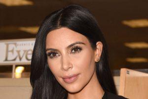 Kim Kardashian Foto:Agencias