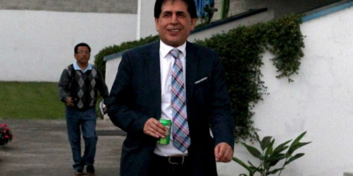 Guatemala envía alerta a 198 países para la búsqueda del prófugo Brayan Jiménez