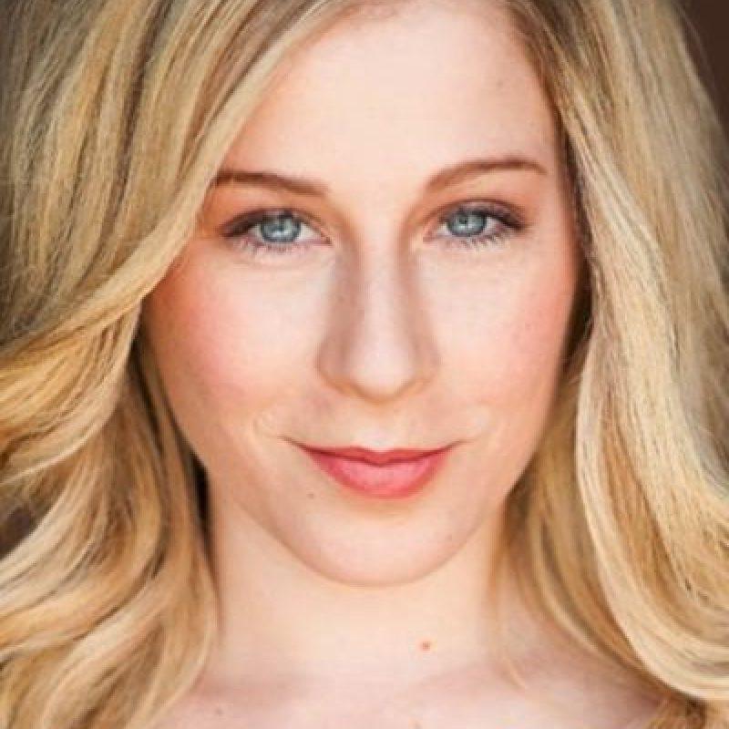 Ahora tiene 24 años y sigue trabajando como actriz y cantante. Foto:vía instagram.com/caitlinmhal