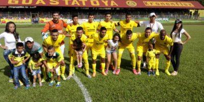 Guastatoya hace historia en la Liga Nacional