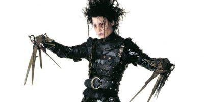 19. En el primer papel de Johnny Depp en Pesadilla en En la calle del Infierno (1984), fue víctima de Freddy Krueger, quien también tenía cuchillas para los dedos. Foto:20th Century Fox