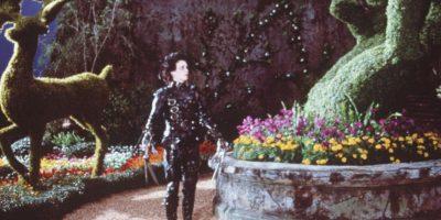 """24. Depp ha repetido su papel como el joven manos de tijera en una ocasión, prestando su voz para """"Edward"""" en un episodio de """"Padre de familia"""". Foto:20th Century Fox"""
