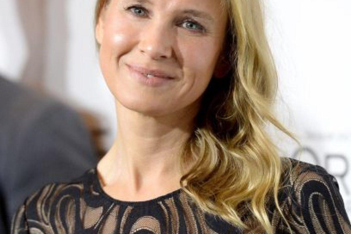 Renee Zellweger Foto:Agencias