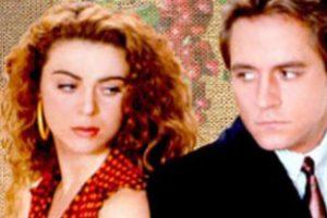 """Gaviota, de """"Café, con aroma de mujer"""", fue interpretada por Margarita Rosa de Francisco en 1994. Foto:vía RCN Televisión"""