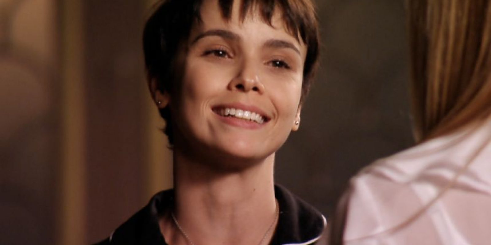 "Nina García es la antiheroína de ""Avenida Brasil"", telenovela de 2012. La interpretó Débora Falabella. Foto:vía O Globo"
