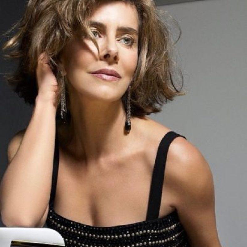 Es una reconocida actriz brasileá Foto:instagram.com/eumaiteproenca