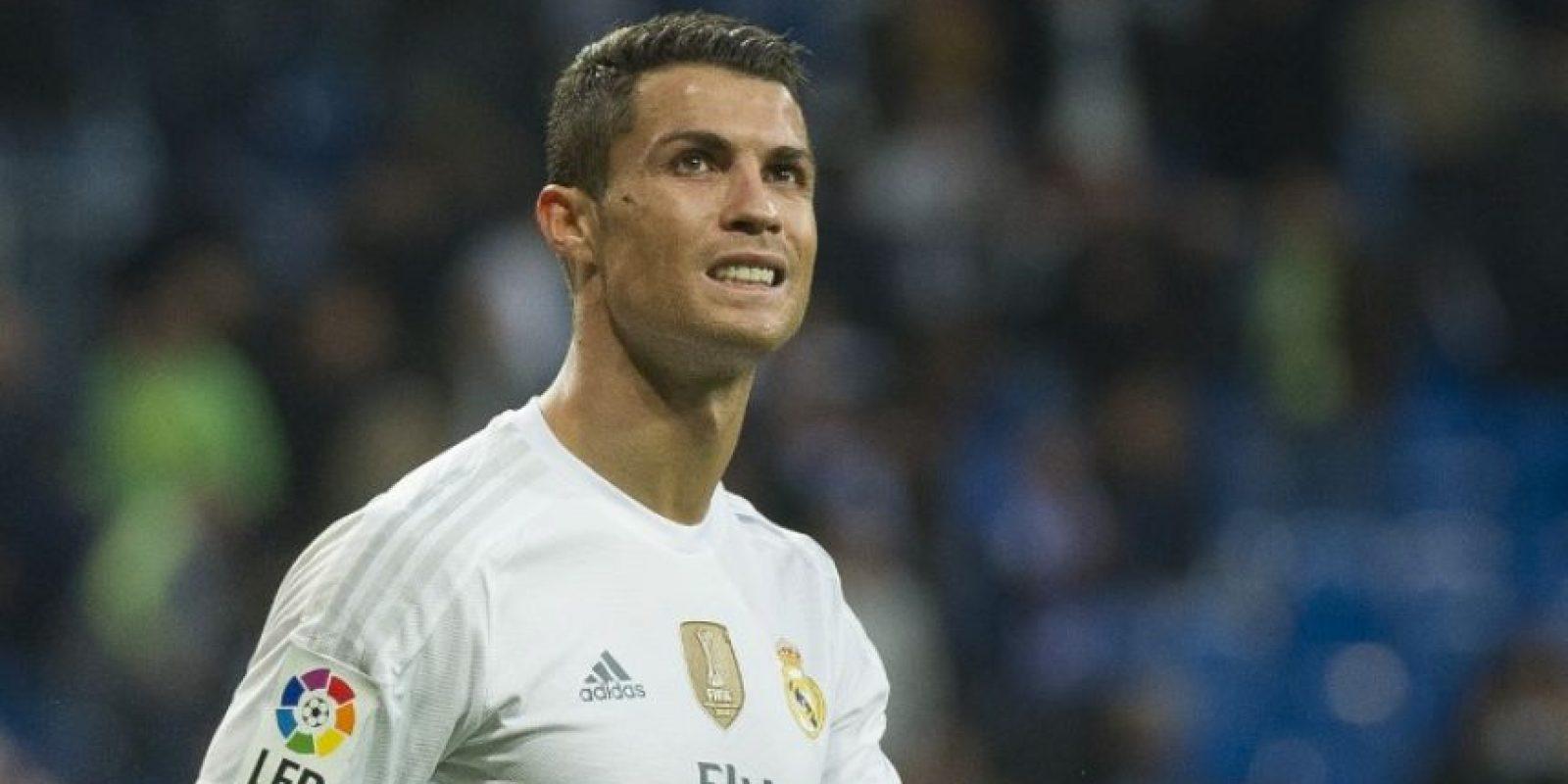 El futbolista del Real Madrid compartió este video con sus seguidores a través de sus redes sociales. Foto:AFP