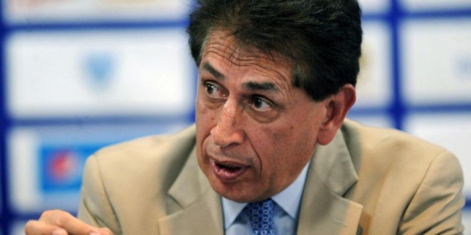 El 22 de diciembre se celebrará la Asamblea del Futbol para decidir qué pasará con el comité ejecutivo. Foto:Publinews