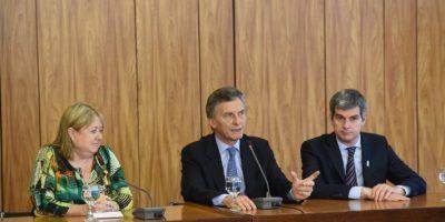 Además, reflexionó sobre el proceso de juicio político en contra de Rousseff Foto:AFP