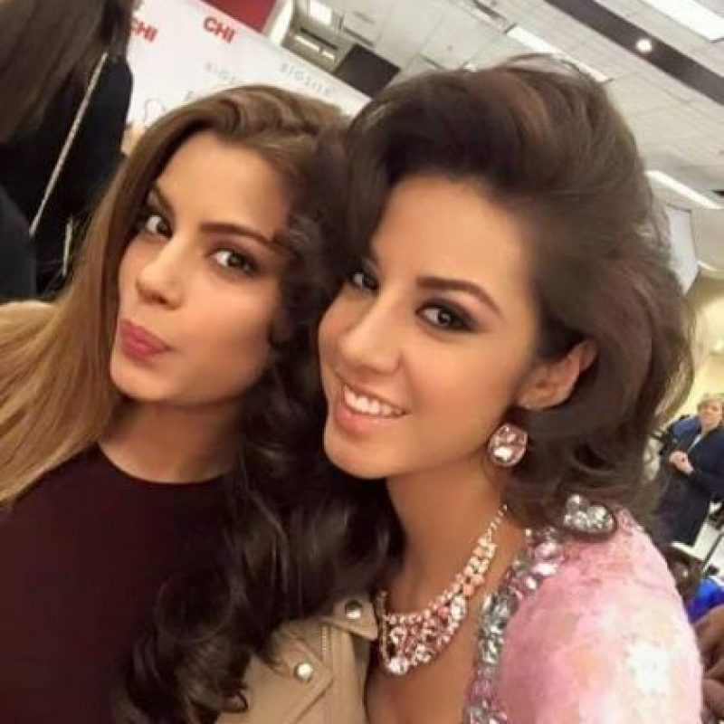 Foto:Facebook Miss Universe Pageant Plus
