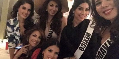 Foto: Facebook Miss Universe Pageant Plus