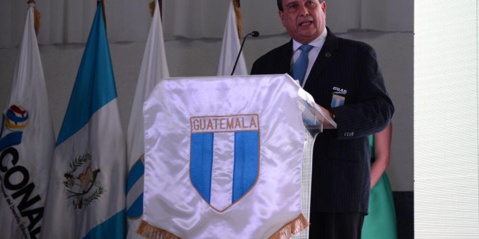 El 22 de diciembre se celebrará la Asamblea del Futbol para decidir qué pasará con el comité ejecutivo. Foto:Fernando Ruiz