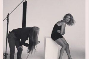 """Elsa saltó a la fama por su colaboración en la serie """"Al Salir de Clase"""" y su trabajo como modelo Foto:vía instagram.com/elsapatakyconfidential"""