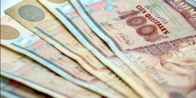 Aguinaldos dinamizarán la economía