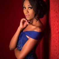 Miss Sudáfrica – Fefilwe Mthimunye Foto:Instagram/missuniverse