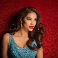 Miss Vietnam – Huong Pham Foto:Instagram/missuniverse