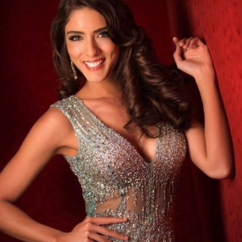 Miss Uruguay – Bianca Sánchez Foto:Instagram/missuniverse