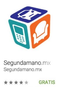 7- Segundamano.mx. Pueden publicar anuncios para vender lo que deseen a través de Internet. Foto:vía Google