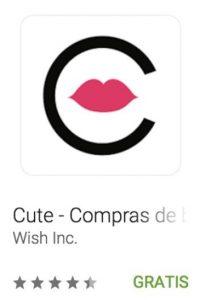 17- Cute – Compras de belleza. Tendencias en productos de belleza y maquillaje con rebajas de 50-90% en el precio al por menor. Foto:vía Google