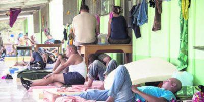 Guatemala condiciona recibir a cuatro mil cubanos varados
