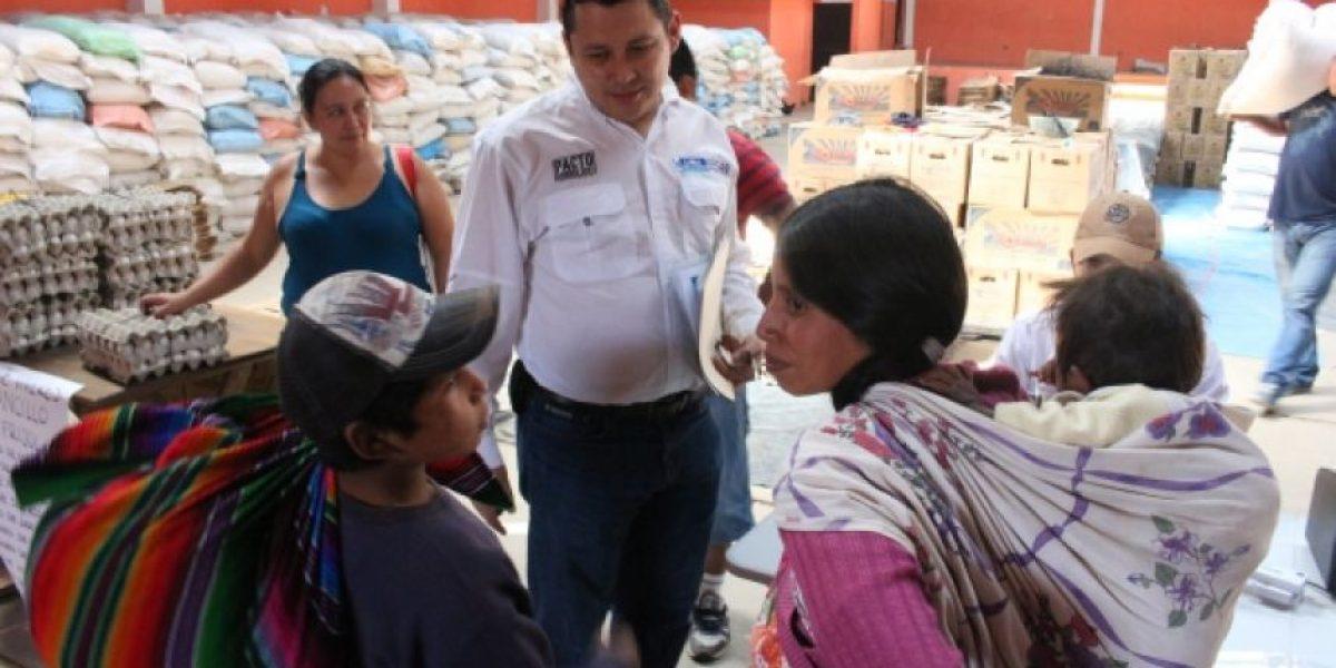 Guatemala y Chile impulsan iniciativa para combatir el hambre y la desnutrición