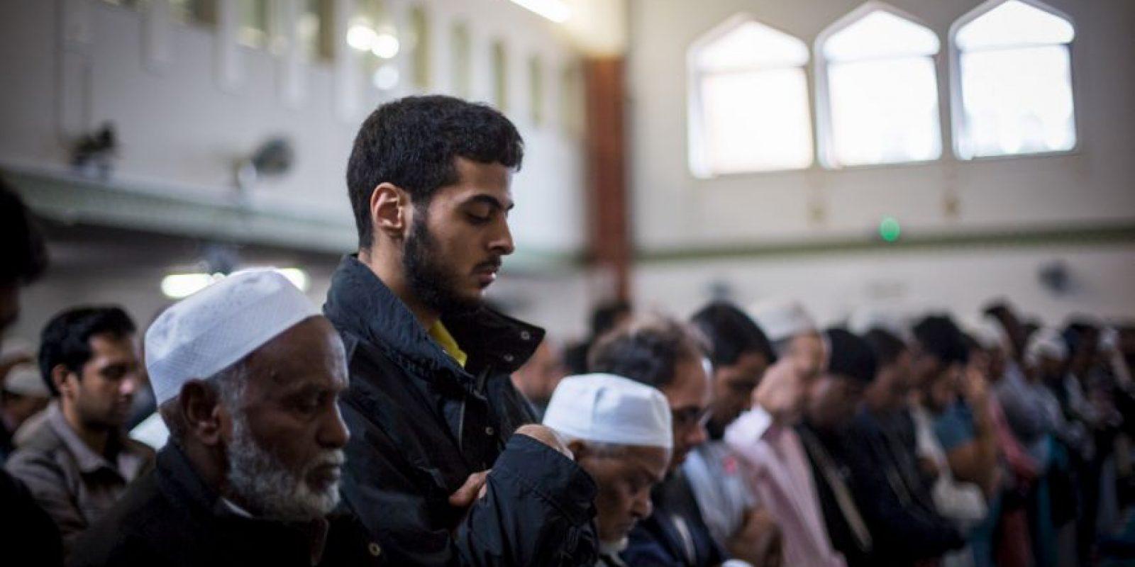 Anteriormente el precandidato también solicito más vigilancia en las mezquitas en Estados Unidos. Foto:Getty Images