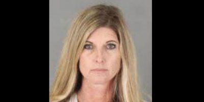Shannon Fosgett. Su caso será juzgado el próximo año Foto:Vía Murrieta Police Department