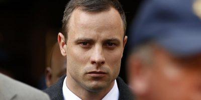 Pistorius pedirá el martes su libertad bajo fianza ante tribunal sudafricano