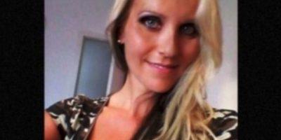 Julia Pink, profesora y estrella del cine para adultos Foto:Facebook.com/Julia.blond