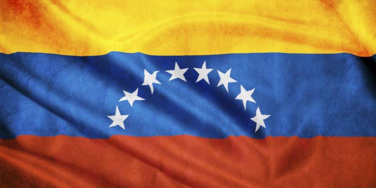 De esta manera artistas demuestran apoyo a Venezuela