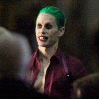 """9. Jared Leto teme que lo encierren tras el estreno de """"Suicide Squad"""" ya que está seguro de que su trabajo va a impresionar al público. Foto:Grosby Group"""