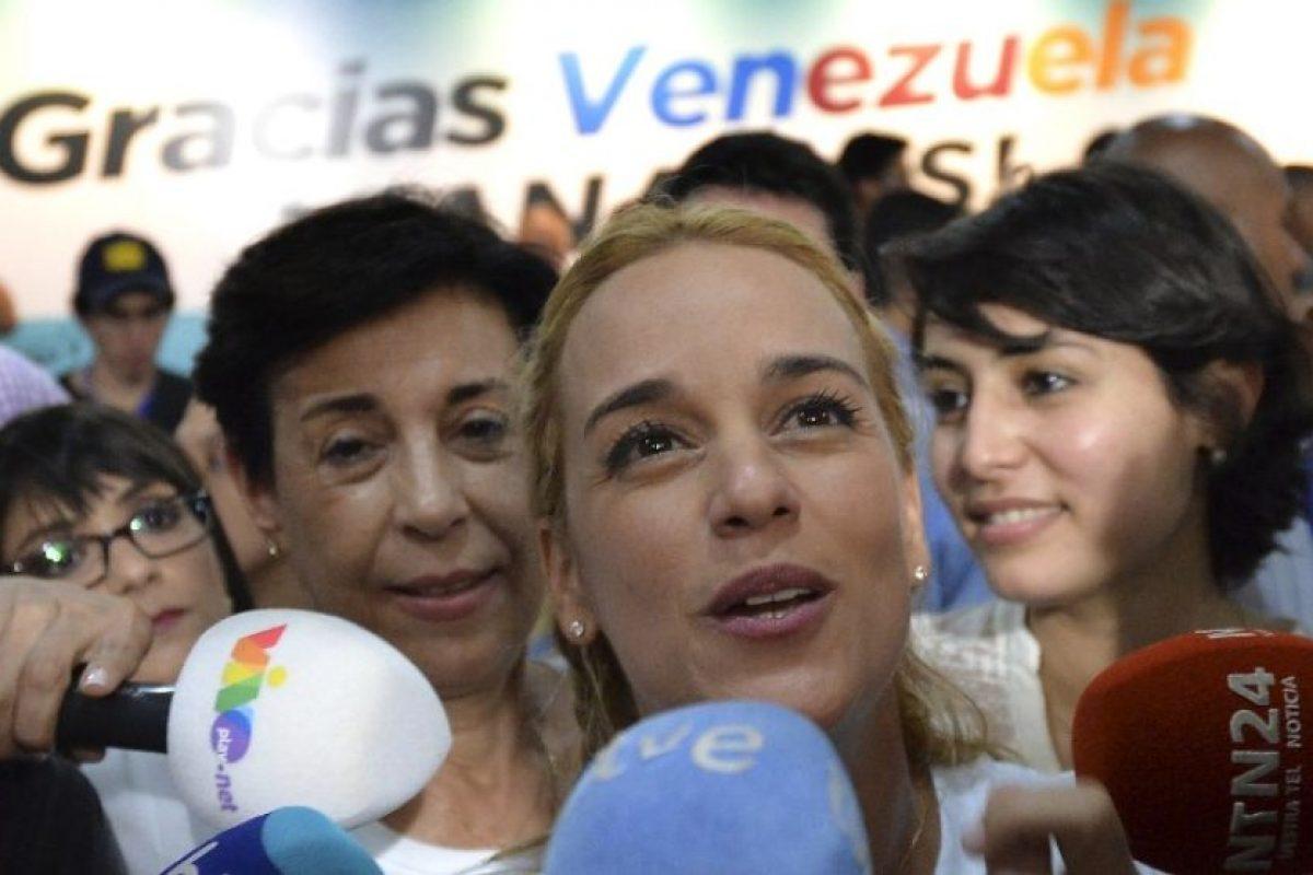 2015: En este año, el Banco Central Venezolano dejó de emitir reportes al respecto, entonces comenzaron los cálculos. Foto:AFP
