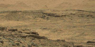 Y estas son las imágenes difundidas por la NASA Foto:http://mars.jpl.nasa.gov/msl-raw-images/msss/01074/mcam/1074MR0047260010600092E01_DXXX.jpg